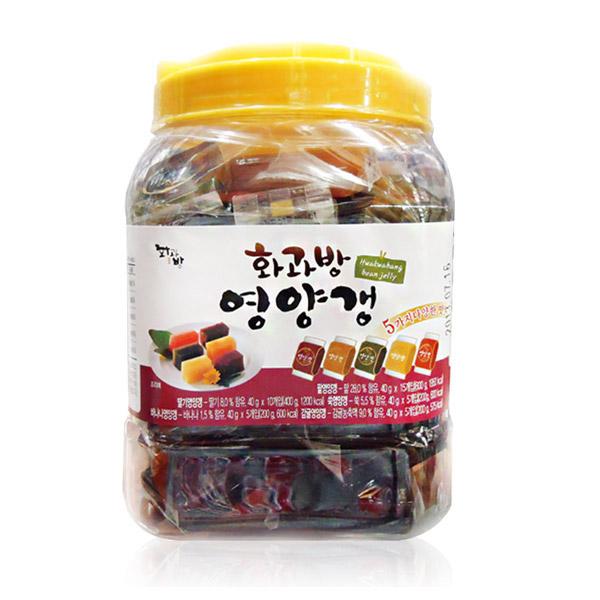 화과방영양갱(40gx40g개입) 제품사진